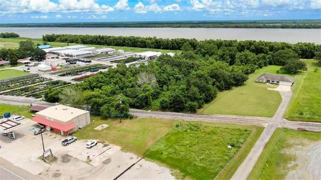 Highway 23 Highway, Belle Chasse, LA 70037 (MLS #2274301) :: Crescent City Living LLC