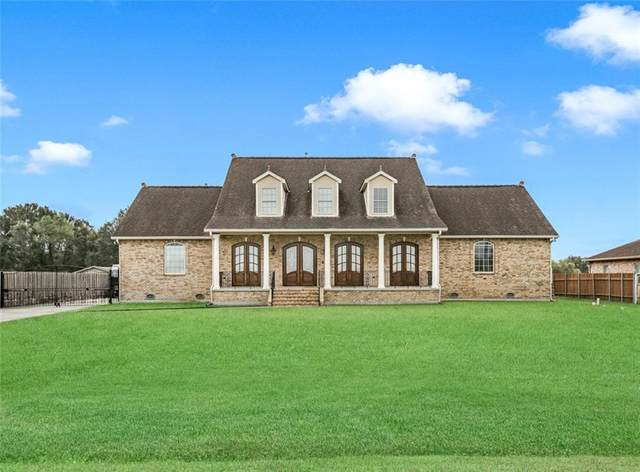 171 Latigue Road, Waggaman, LA 70094 (MLS #2274303) :: Reese & Co. Real Estate