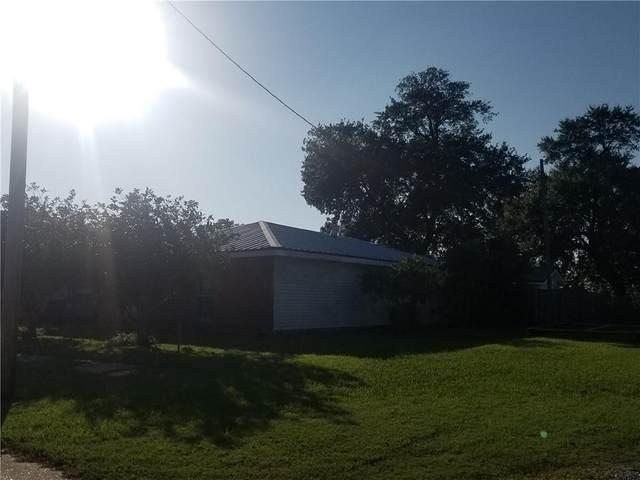 146 Satsuma Drive, Buras, LA 70041 (MLS #2274306) :: Top Agent Realty