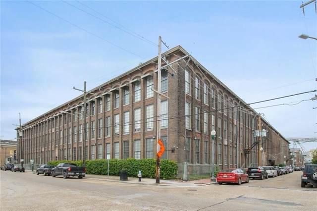 920 Poeyfarre Street #137, New Orleans, LA 70130 (MLS #2274311) :: Reese & Co. Real Estate