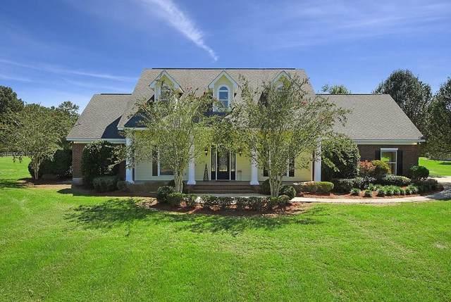 39174 Forest Hills Drive, Franklinton, LA 70438 (MLS #2274327) :: Turner Real Estate Group