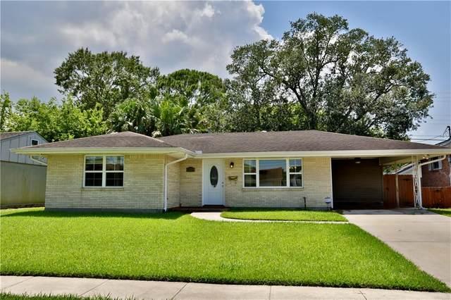 3500 Bissonet Drive, Metairie, LA 70003 (MLS #2274329) :: Turner Real Estate Group