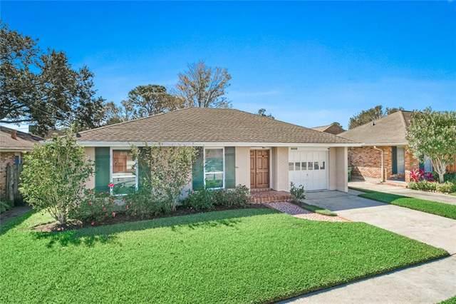 5026 Alphonse Drive, Metairie, LA 70003 (MLS #2274365) :: Reese & Co. Real Estate