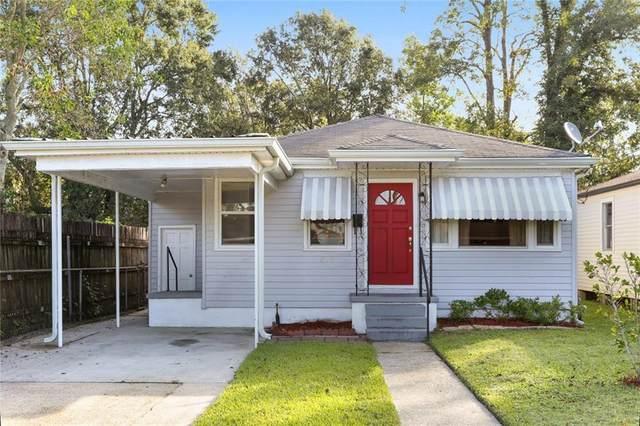 829 Canton Street, Jefferson, LA 70121 (MLS #2274372) :: Watermark Realty LLC