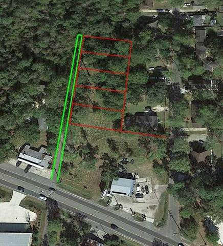 N Audubon Street, Slidell, LA 70458 (MLS #2274373) :: Turner Real Estate Group