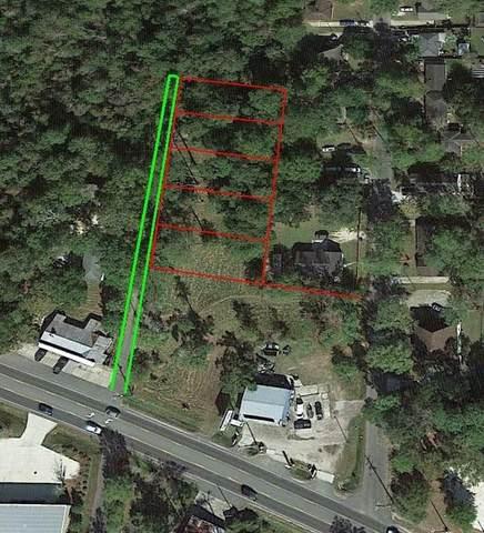 N Audubon Street, Slidell, LA 70458 (MLS #2274376) :: Turner Real Estate Group