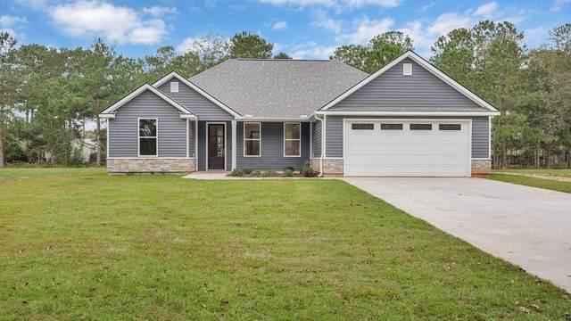 27835 Margaret Drive, Holden, LA 70744 (MLS #2274381) :: Turner Real Estate Group