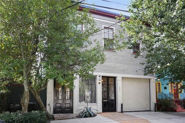1022 Josephine Street, New Orleans, LA 70130 (MLS #2274388) :: Reese & Co. Real Estate