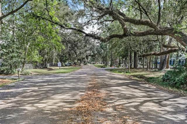 Main Street, Lacombe, LA 70445 (MLS #2274390) :: The Sibley Group