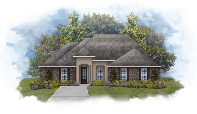 42425 Salt Grass Drive, Ponchatoula, LA 70454 (MLS #2274394) :: Turner Real Estate Group