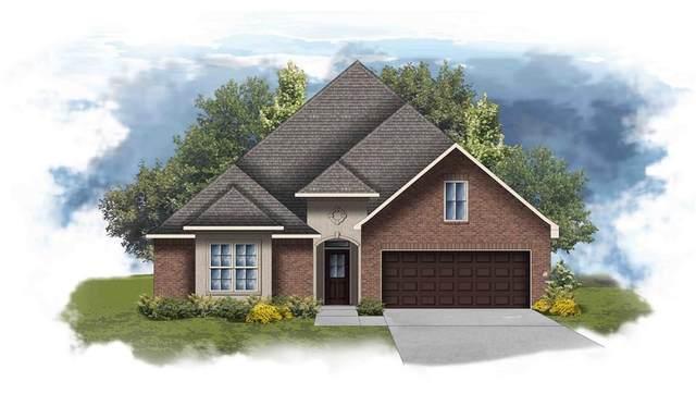 42433 Salt Grass Drive, Ponchatoula, LA 70454 (MLS #2274401) :: Turner Real Estate Group