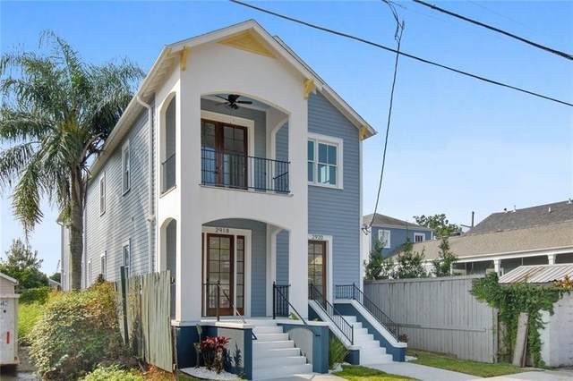 2918/2920 Chippewa Street, New Orleans, LA 70115 (MLS #2274414) :: Turner Real Estate Group