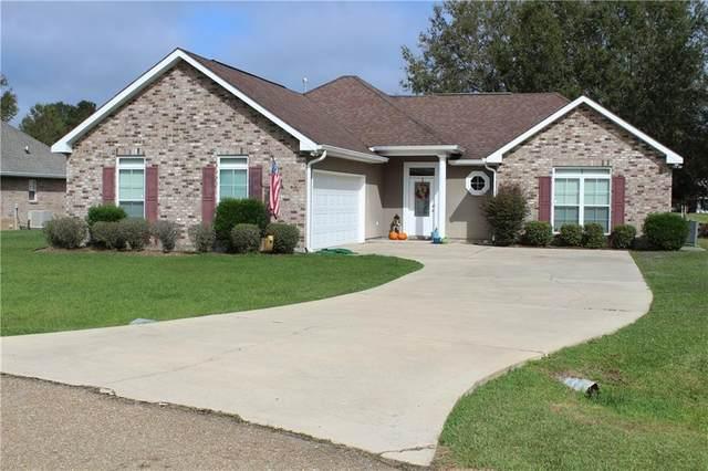 13204 E Coles Creek Loop, Hammond, LA 70403 (MLS #2274416) :: Reese & Co. Real Estate