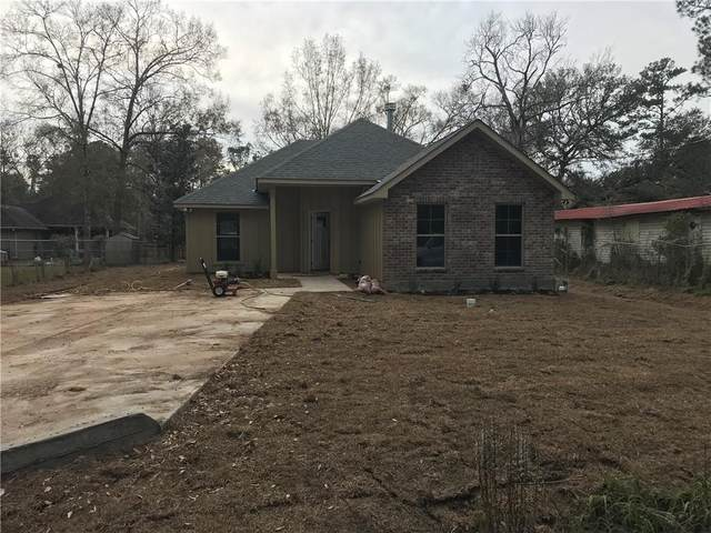 27452 John Drive, Lacombe, LA 70445 (MLS #2274429) :: Nola Northshore Real Estate
