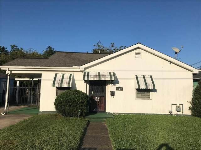 8509 Palm Street, New Orleans, LA 70118 (MLS #2274447) :: Turner Real Estate Group