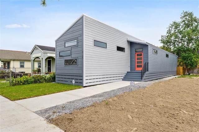 2105 New Orleans Street, New Orleans, LA 70119 (MLS #2274467) :: Crescent City Living LLC