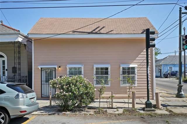 1501 St Roch Avenue, New Orleans, LA 70117 (MLS #2274468) :: Amanda Miller Realty