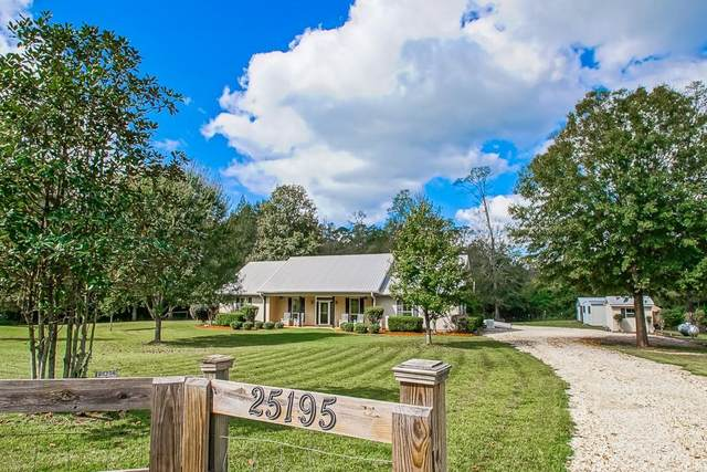 25195 Hwy 40 Highway, Bush, LA 70431 (MLS #2274469) :: Turner Real Estate Group