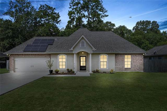 42705 Scarlett Circle, Hammond, LA 70403 (MLS #2274471) :: Reese & Co. Real Estate