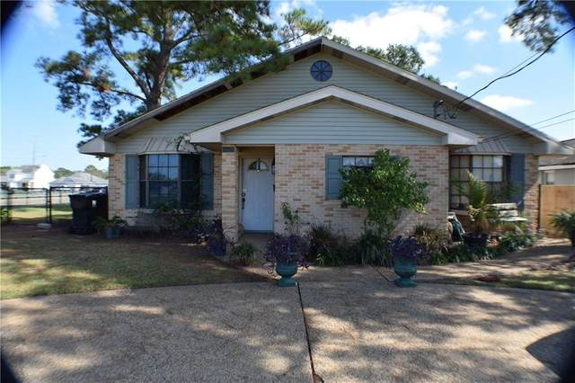 2220 Illinois Avenue, Kenner, LA 70062 (MLS #2274474) :: Amanda Miller Realty