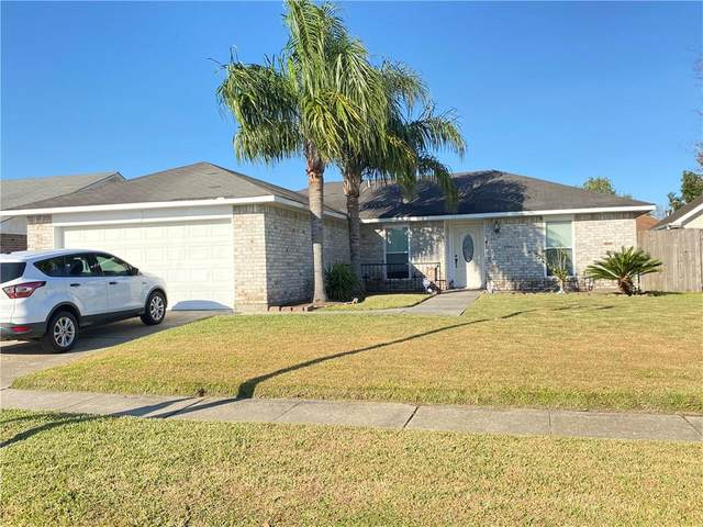2708 Chenier Street, Marrero, LA 70072 (MLS #2274481) :: Nola Northshore Real Estate