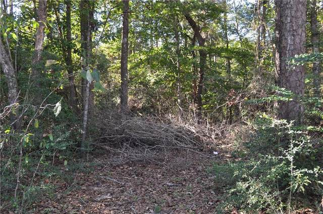 Lot 5 Lake Choctaw Road, Franklinton, LA 70438 (MLS #2274487) :: Amanda Miller Realty