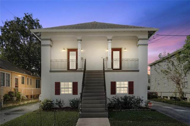 4654-56 Baccich Street, New Orleans, LA 70122 (MLS #2274488) :: Amanda Miller Realty