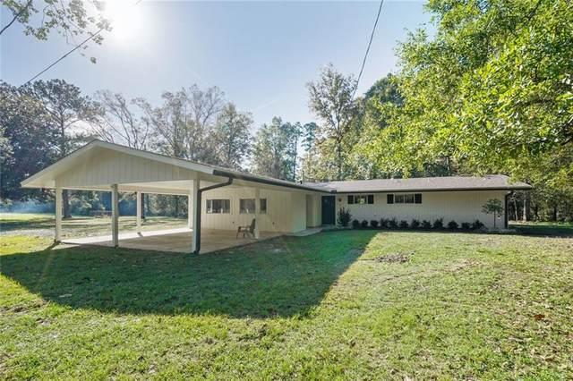 27236 May Edwards Road, Ponchatoula, LA 70454 (MLS #2274490) :: Turner Real Estate Group