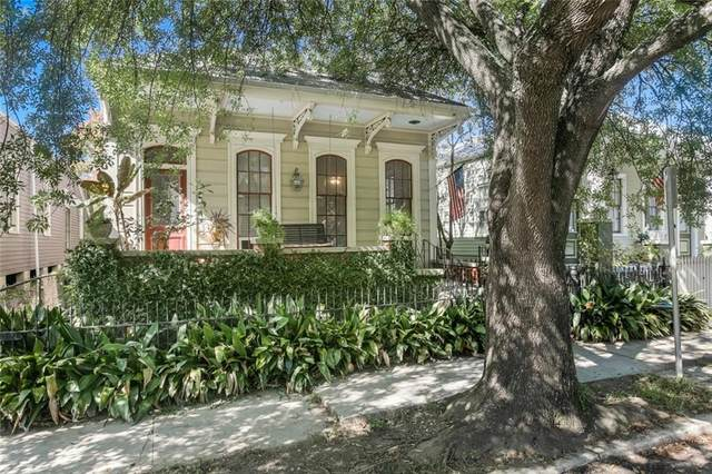 621 Belleville Street, New Orleans, LA 70114 (MLS #2274491) :: Reese & Co. Real Estate