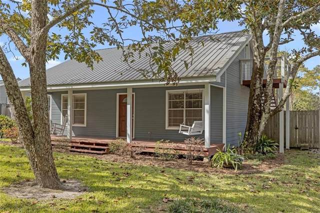 57389 Brookter Road, Slidell, LA 70461 (MLS #2274500) :: Reese & Co. Real Estate