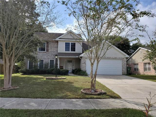 429 Spartan Loop, Slidell, LA 70458 (MLS #2274501) :: Nola Northshore Real Estate