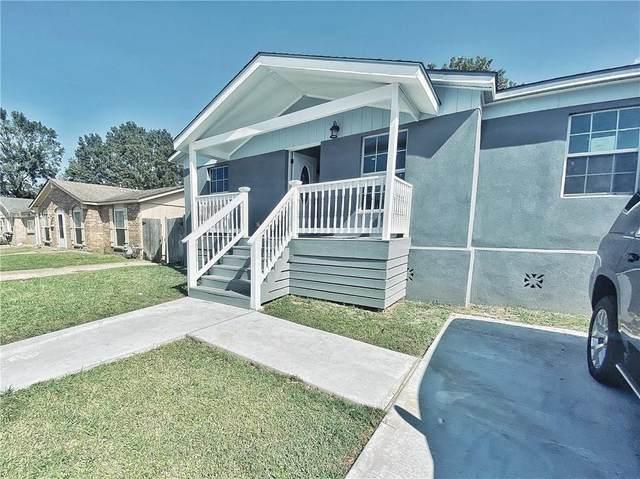 5 Furman Circle, Kenner, LA 70065 (MLS #2274512) :: Reese & Co. Real Estate