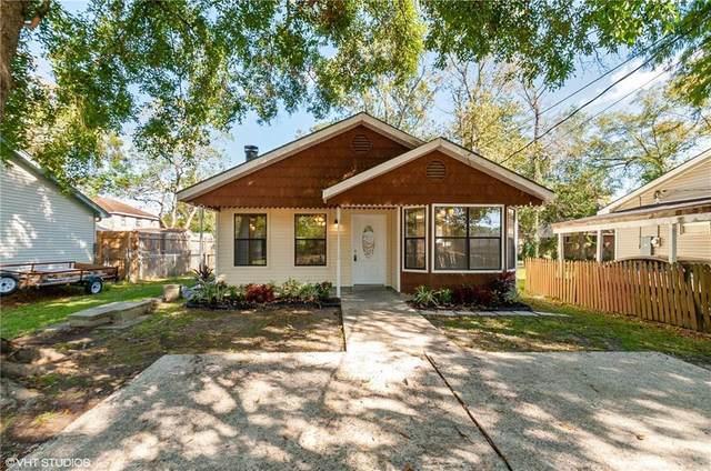 430 Sunset Drive, Slidell, LA 70460 (MLS #2274518) :: Amanda Miller Realty