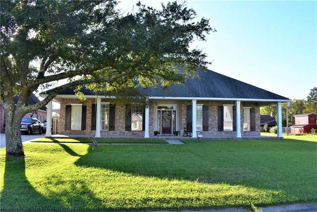 104 Warwick Street, La Place, LA 70068 (MLS #2274536) :: Turner Real Estate Group