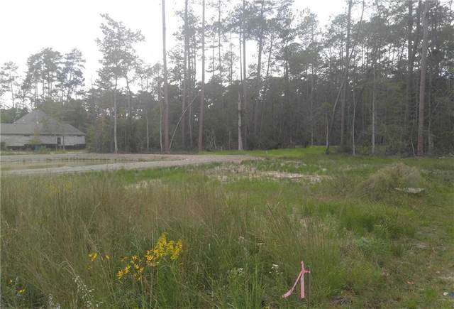 Lot 12B Soult Street, Mandeville, LA 70448 (MLS #2274545) :: Crescent City Living LLC