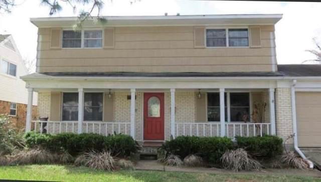 6604 Glendale Street, Metairie, LA 70003 (MLS #2274548) :: Turner Real Estate Group