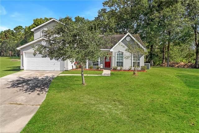 644 Huseman Lane, Covington, LA 70435 (MLS #2274571) :: Crescent City Living LLC