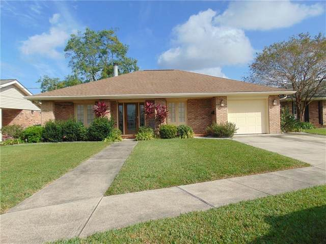 5213 Alexander Drive, Metairie, LA 70003 (MLS #2274579) :: Reese & Co. Real Estate
