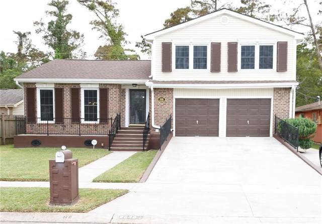 2640 Oakmere Drive, Harvey, LA 70058 (MLS #2274586) :: Turner Real Estate Group