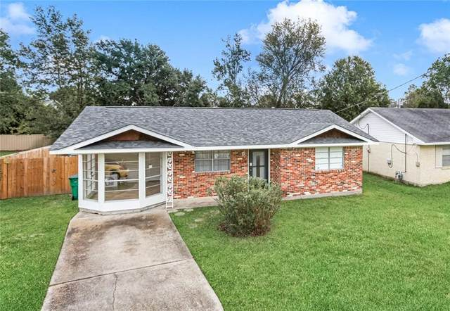 246 Bluebird Drive, Slidell, LA 70458 (MLS #2274593) :: The Sibley Group