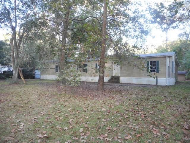 60132 Annette Drive, Lacombe, LA 70445 (MLS #2274625) :: Turner Real Estate Group
