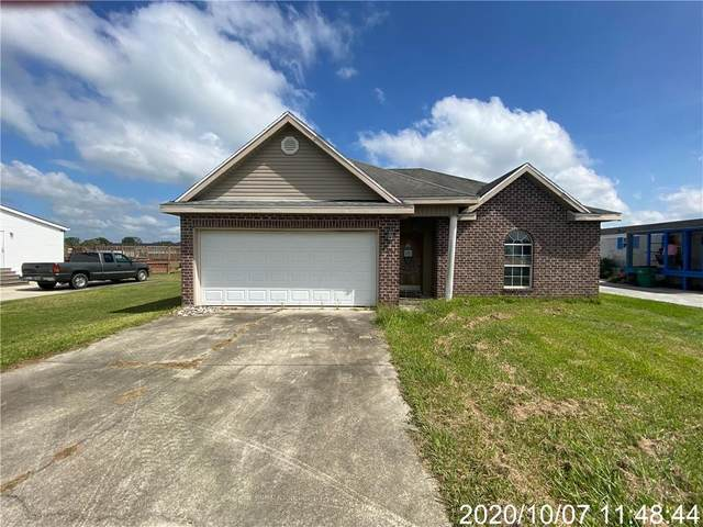 3230 Bayou Blue Road, gray, LA 70359 (MLS #2274643) :: Top Agent Realty