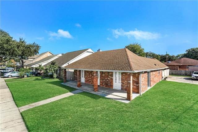 4401 Reich Street, Metairie, LA 70006 (MLS #2274669) :: Reese & Co. Real Estate