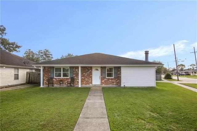 1816 Condon Avenue, Metairie, LA 70003 (MLS #2274685) :: Amanda Miller Realty