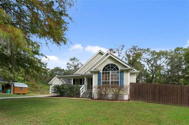 43114 Pecan Ridge Drive, Hammond, LA 70403 (MLS #2274700) :: The Sibley Group