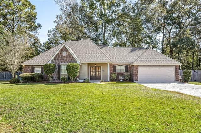 554 Keeneland Drive, Madisonville, LA 70447 (MLS #2274713) :: Turner Real Estate Group