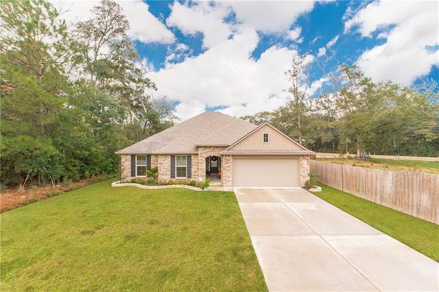 16981 River Park Drive, Covington, LA 70435 (MLS #2274747) :: Watermark Realty LLC