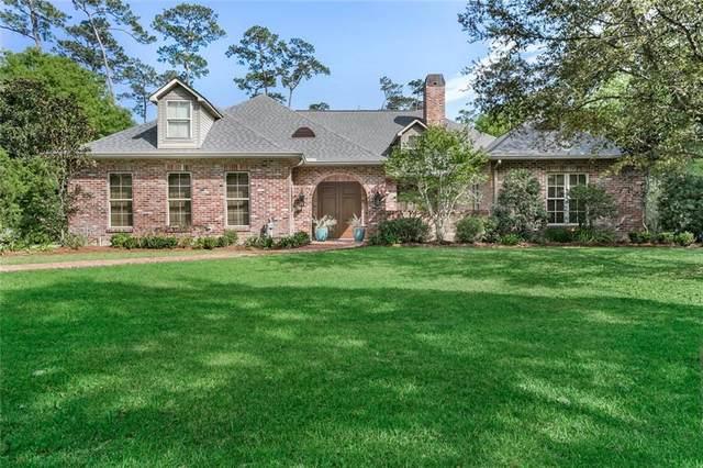 512 Pelican Ridge Drive, Madisonville, LA 70447 (MLS #2274750) :: Turner Real Estate Group