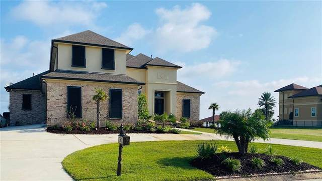 3061 Sunrise Boulevard, Slidell, LA 70461 (MLS #2274753) :: Reese & Co. Real Estate