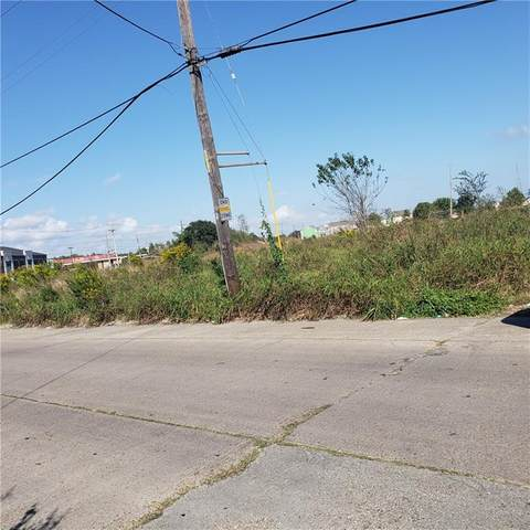 3505 Louisa Street, New Orleans, LA 70126 (MLS #2274757) :: Crescent City Living LLC